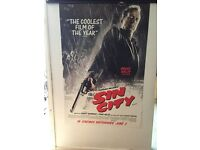 Sin City large poster