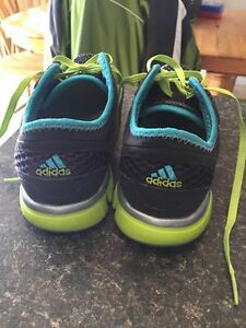 Womans Adidas Climacool running shoes