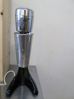 Waring Milk Shake Maker & Drink Mixer
