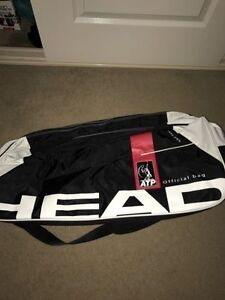 Head Official Tennis Bag Picton Wollondilly Area Preview