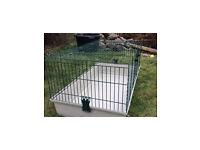 Guinea pig or Rabbit indoor cage