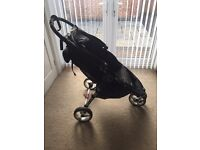 Baby Jogger City Mini & Extras