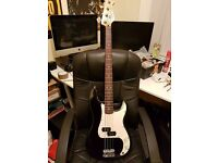 1994 Fender P Bass (Made in Mexico)