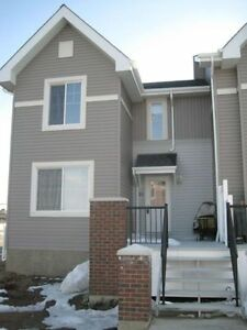 Furnished top floor of beautiful Sherwood Park townhouse