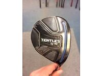 ADAMS TIGHT LIES 5 WOOD USED CONDITION A FLEX