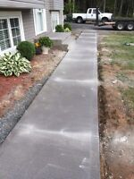 Concrete services within HRM
