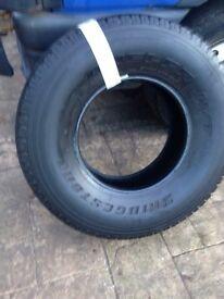 General Grabber AT2 (265/70/17) Tyres