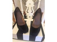 Size 5 Lamb Ladies Shoes