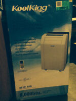 Portable Air Conditioner/dehumidifier for sale