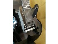 Maestro by Gibson Electric Guitar and Amp