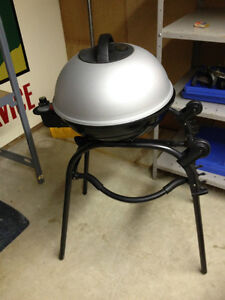 Grill George Forman outdoor Grill