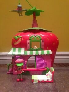 Strawberry Shortcake Playhouse for Sale