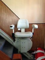 Like new stair lift
