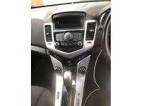 Chevrolet Cruze Pco Ready