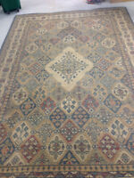 Beautiful Area Rug made in the USA