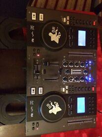 Dj pro mixer spare or repair