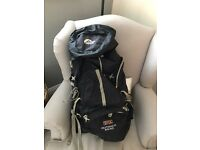 Lowe Alpine TFX Outback 65-80 Back pack