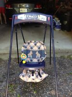 Baby Swing by Graco