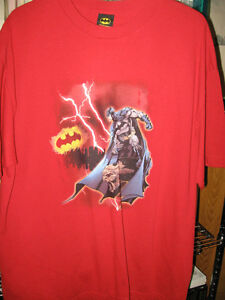 Batman Shirts - 5 London Ontario image 5