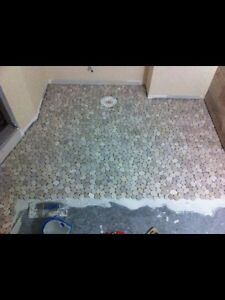 *****QUALITY AND AFFORDABLE TILING**** Windsor Region Ontario image 2