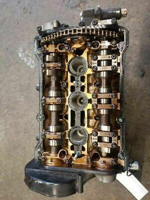 2001 2002 2003 2004 2005 Audi Allroad 2.7 Engine Passenger Side Cylinder Head