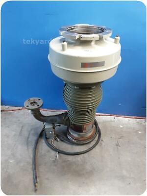 Varian 0184 Diffusion Pump 240597