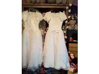 Communion Dresses for sale