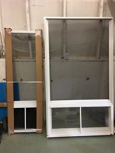 4-Track Windows and doors