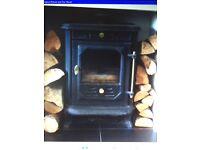 Country Kiln wood burner