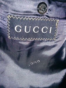BRAND NEW GUCCI MEN'S JACKET