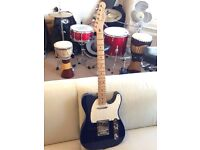 Electric Guitar - Fender Telecaster 2004 Mexican