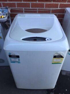 modern great working NEC 4.5 kg TOP washing machine , can deliver