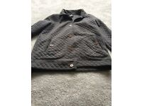 Mens quilted jacket