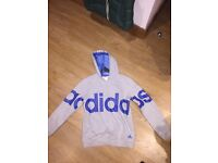 Adidas Hoddie