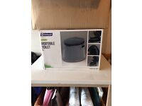 Outwell Portable camping loo - brand new