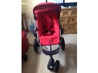 Quinny travel system £100 ono no time wasters plz