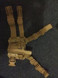 Blackhawk Sig P226 holster