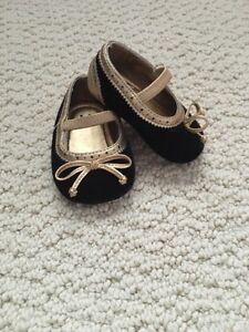 Tommy Hilfiger shoes for baby girl  St. John's Newfoundland image 1
