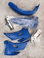 Parts for 2007 Yamaha WR 450. New and used