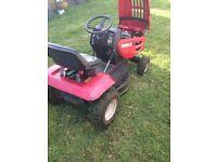 Lawnlite lawnmower