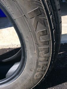 "One 18"" tire for sale Gatineau Ottawa / Gatineau Area image 2"