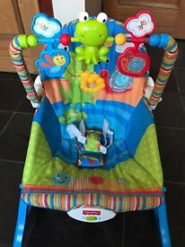 Fisher Price Rocker for sale