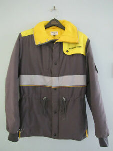Men's ski jacket & pants