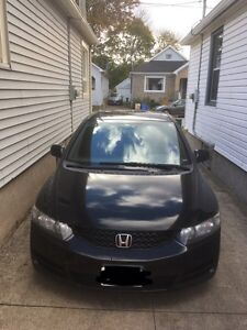 2009 Honda Civic 2 door - quick sell
