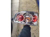 Citroen saxo rear lights for sale