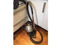 VAX Cylinder (Pet Hair) vacuum cleaner