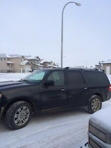 2012 Expedition Max Limited