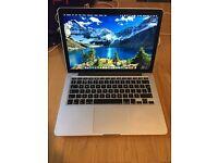Retina MacBook Pro 2013 Model