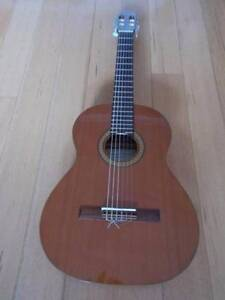 ANTONIO SANCHEZ 1010 HAND CRAFTED CLASSICAL GUITAR SPANISH MADE Ocean Reef Joondalup Area Preview