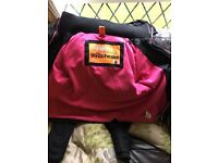 Superdry Wind Cheater Coat